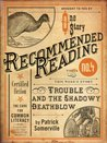 Trouble and the Shadowy Deathblow (Electric Literature's Recommended Reading)