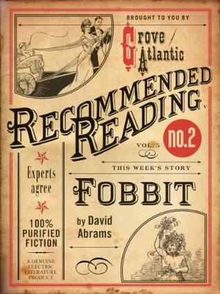 Fobbit (excerpt)