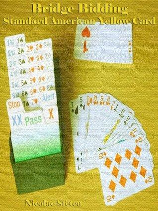 Bridge Bidding: Standard American Yellow Card