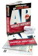 AP World History Power Pack (SparkNotes Test Prep)