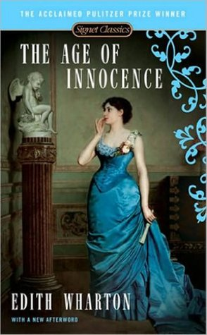 The Age of Innocence - New Century Edition with DirectLink Technology