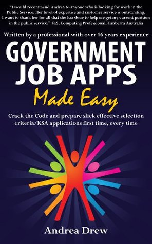 Government Job Apps Made Easy (The Made Easy Series)