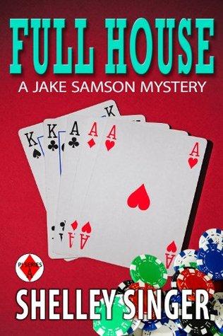Full House (Jake Samson, #3)