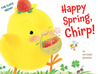 Happy Spring, Chirp!