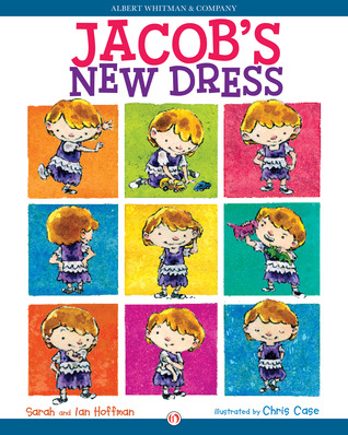 Download and Read online Jacob's New Dress books