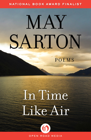 Download and Read online In Time Like Air: Poems books