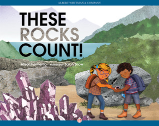 Download and Read online These Rocks Count! books