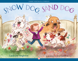 Download and Read online Snow Dog, Sand Dog books