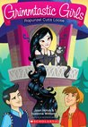 Rapunzel Cuts Loose (Grimmtastic Girls, #4)