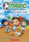 Frankie vs. The Mummy's Menace (Frankie's Magic Soccer Ball #4)