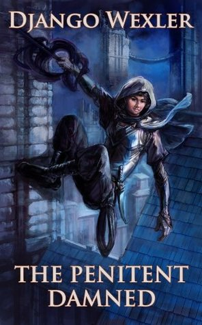 The Penitent Damned(The Shadow Campaigns 0.5)