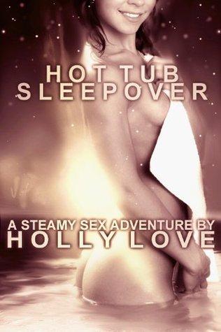 Hot Tub Sleepover