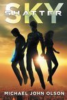 Sky Shatter (Breeze Corinth, #1)