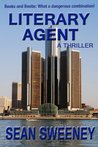 Literary Agent: A Thriller (Jaclyn Johnson, a.k.a. Snapshot)