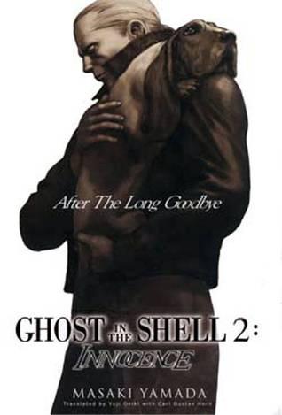 Ghost In the Shell 2 by Masaki Yamada