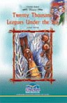 Twenty Thousand Leagues Under (Charles Baker Classics: Stage 4)
