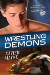 Wrestling Demons (Brandt and Donnelly Caper, #2)