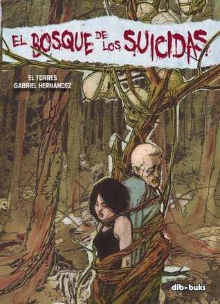 El bosque de los suicidas by El Torres