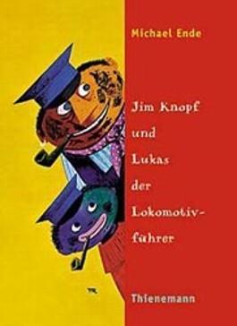 Jim Knopf und Lukas der Lokomotivführer. Jim Knopf und die Wilde 13. Sammelband