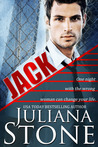 Jack (The Family Simon, #2)
