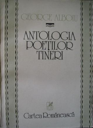 Antologia poeților tineri