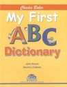My First ABC Dictionary (Charles Baker)