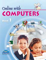 Online with Computers Book-1