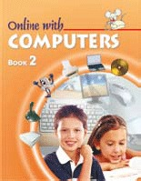 Online with Computers Book-2