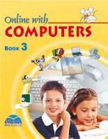 Online with Computers Book-3
