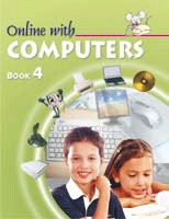 Online with Computers Book-4