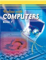 Online with Computers Book-7