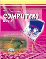 Online with Computers Book-8