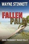 Fallen Palm (Jesse McDermitt Caribbean Adventure, #2)