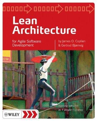 Lean Architecture by James O. Coplien