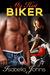 My Hot Biker by Isabella Johns