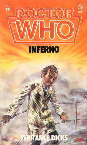 Doctor Who: Inferno(Doctor Who Library (Target) 89)