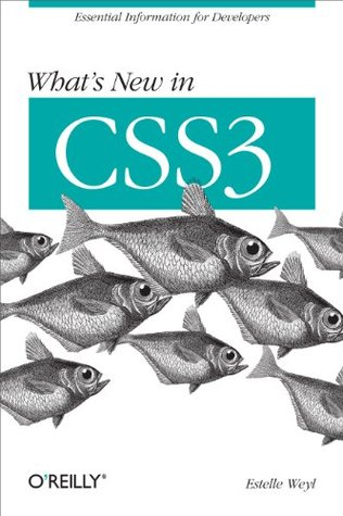 What's New in CSS3
