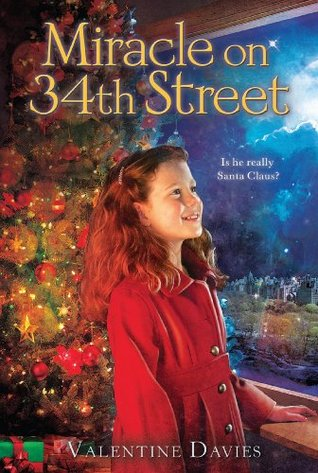 Miracle on 34th street by valentine davies fandeluxe Epub