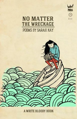 No Matter the Wreckage (Paperback)