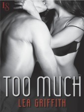 Ebook Too Much by Lea Griffith DOC!