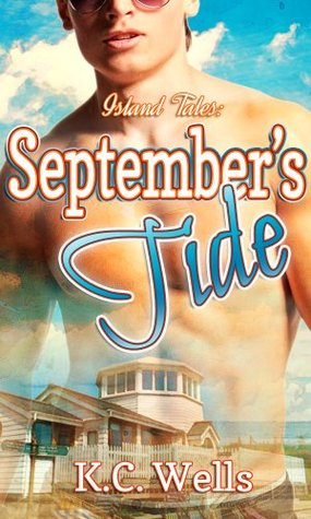 September's Tide (Island Tales, #2)