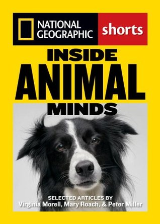 Inside animal minds: the new science of animal intelligence by Virginia Morell