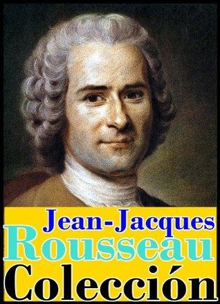 Jean-Jacques Rousseau, antología