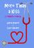 More Than a Kiss