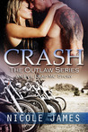 Crash (Evil Dead MC, #2)