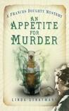 An Appetite for Murder (Frances Doughty #4)