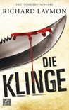 Die Klinge by Richard Laymon