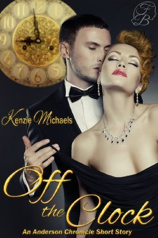 Off The Clock (Anderson Chronicle) (ePUB)