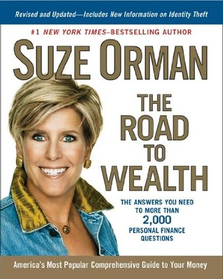 The Road to Wealth Revised by Suze Orman