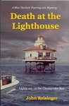 Death at the Lighthouse (The Max Hurlock Roaring 20s Mysteries)